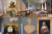 Visite de l'Académie nationale des sciences, belles-lettres et arts