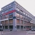 Musée d'Art moderne et contemporain de Genève