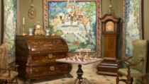 Musée du mobilier miniature