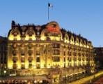 Hôtel Lutetia Paris