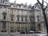 Mairie de Paris 8e arrondissement