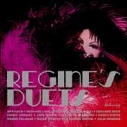 Régine's Duets