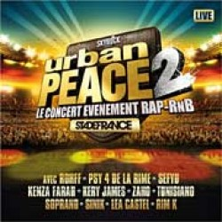 Urban Peace Volume 2
