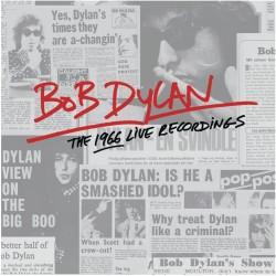 Bob Dylan: The 1966 Live Recordings Coffret 36 CD