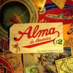 Alma de América, Vol. 2
