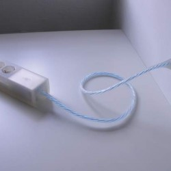 Power-aware Cord, STATIC ! / Suède, 2005
