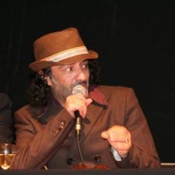 Prix Constantin - Rachid Taha