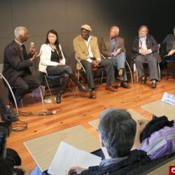 Débats littéraires - Festival Etonnants Voyageurs