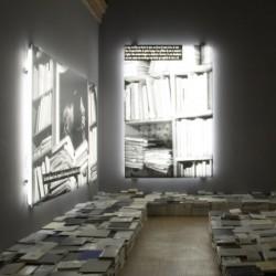 Du phenomène de la bibliothèque - Josep Kossuth