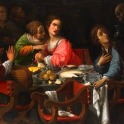 Giovanni Martinelli, Memento Mori, vers 1635