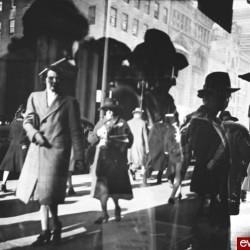 Reflections, New York, c. 1939-1945