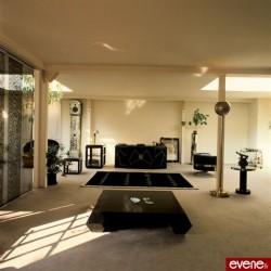 Appartement d'Andrée Putman