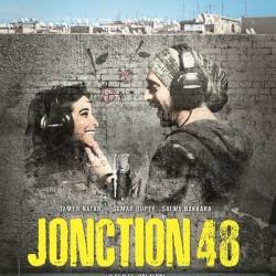 Jonction 48 - Affiche