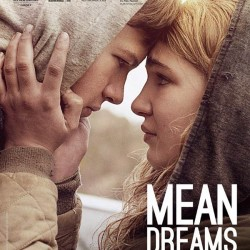 Mean Dreams - Affiche