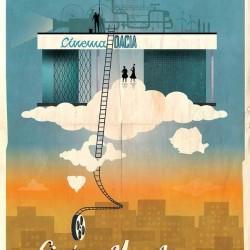 Cinéma, mon amour - Affiche