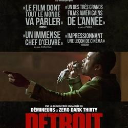 Detroit - Affiche