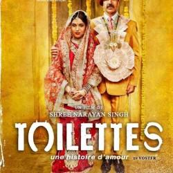 Toilettes : une histoire d'amour - Affiche