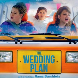 The Wedding Plan - Affiche