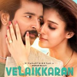 Velaikkaran - Affiche