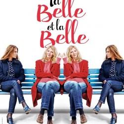 La Belle et la Belle - Affiche