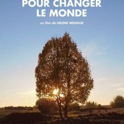 On a 20 ans pour changer le monde - Affiche