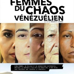 Femmes du chaos vénézuélien - Affiche