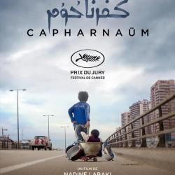 Capharnaüm - Affiche