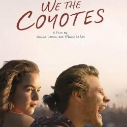Nous, les coyotes - Affiche