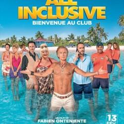 All Inclusive - Affiche