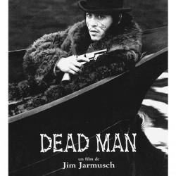 Dead Man - Affiche
