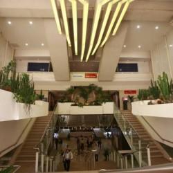 Le Palais des festivals