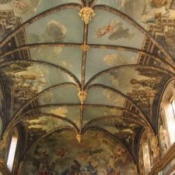 Chapelle des Carmélites