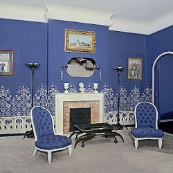 Salon de Jeanne Lanvin