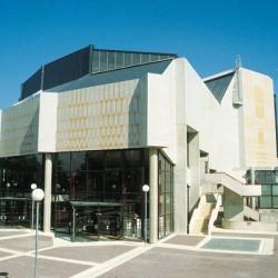 Palais des congrès du Mans - Extérieur