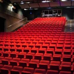Salle du théâtre