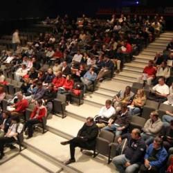 Docks Café – Salle de conférences