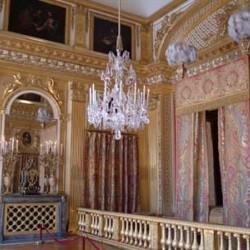 Chambre du roi