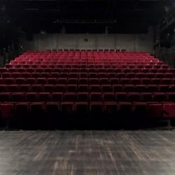 TNT - Petit théâtre depuis la scène