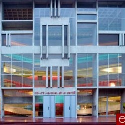 Centre national de la danse de Pantin