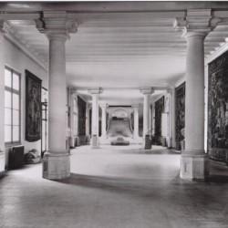 Galerie des Gobelins dans les années 1950