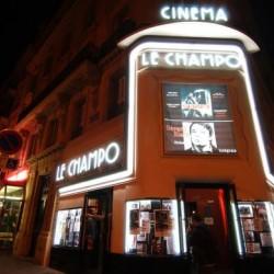 Cinéma le Champo