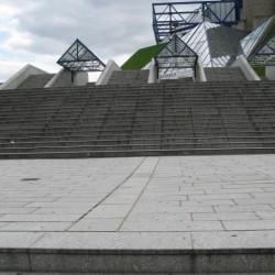 Palais omnisport de Paris Bercy