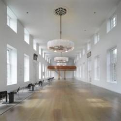 Hall du Musée de L'Hermitage
