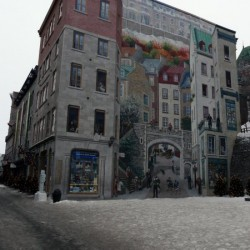 Place Royale de Québec