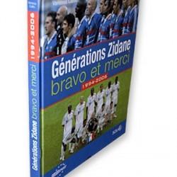 Générations Zidane