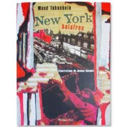 New York, balafres