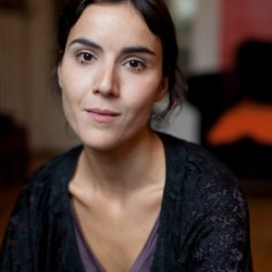 Cécile Ladjali
