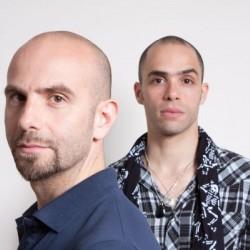 Ludovic Debeurme et Nosfell