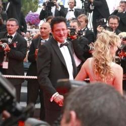 Michael Madsen, Festival de Cannes 2007