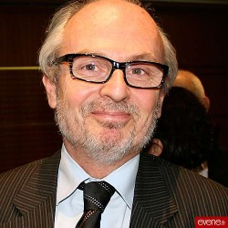 Daniel Shek, ambassadeur d'Israël en France